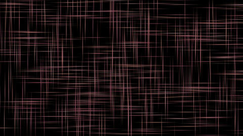 abstract purple lines cross background Stock Video Footage