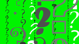 QUESTION MARKS Animation