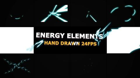 Flash FX Energy Elements