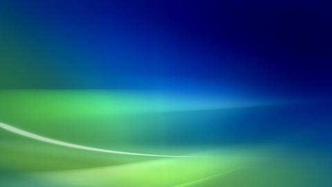 Blue Green Stock Video Footage