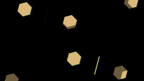 kuzureru 29 3 Stock Video Footage