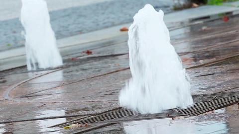 Fountain Footage