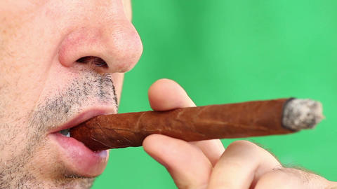Cigar Footage