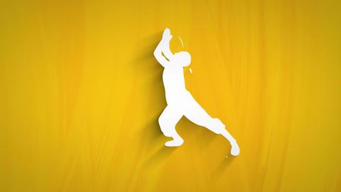 Dance Logo Intro