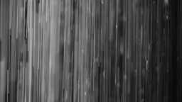 Rain on black. Clip 1 Stock Video Footage