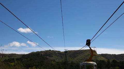 Funicular Footage