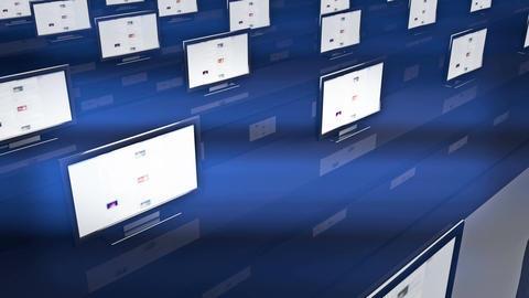 4 K Social Media Spy Room 5 Animation