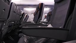 Empty Lufthansa A 380 Flight Crisis 2 Live Action