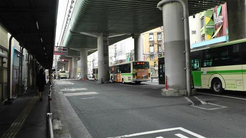 Namba District Osaka Japan 19 Footage