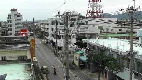 Okinawa Islands Ishigakijima Japan 2 Stock Video Footage