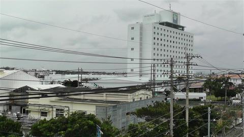 Okinawa Islands Ishigakijima Japan 4 Stock Video Footage