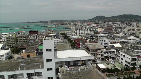 Okinawa Islands Japan 10 Stock Video Footage