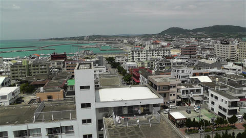 Okinawa Islands Japan 10 Footage