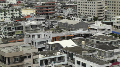 Okinawa Islands Japan 12 Stock Video Footage