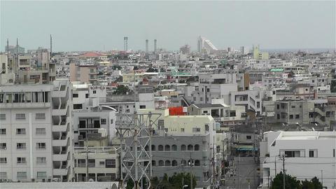 Okinawa Islands Japan 19 Stock Video Footage