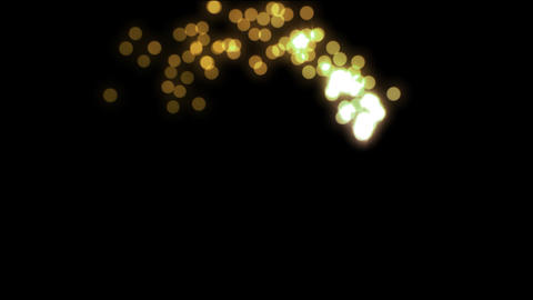 particle 07re Stock Video Footage