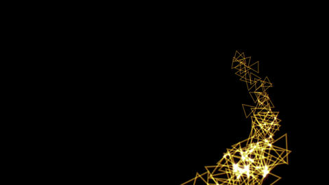 particle 13 1 Stock Video Footage