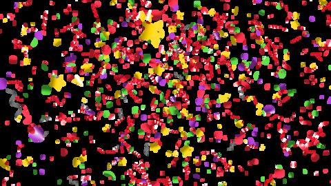 Confetti2021-07w-Star-Colorful