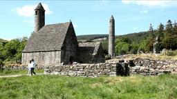 Glendalough 1 Footage