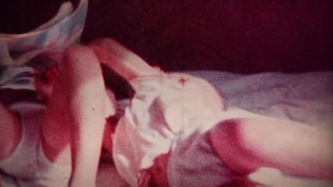 Happy Baby (vintage 8mm Film) 0