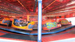 Amusement Park 2 Footage