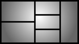 Computer Multiscreen Stock Video Footage