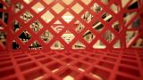 Shopping Cart 2 stock footage