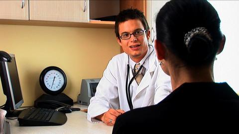 DOCTORS 3 Footage