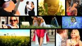 Collection Of Healthy Lifestyle In Summer stock footage