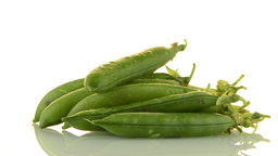 Green beans Stock Video Footage