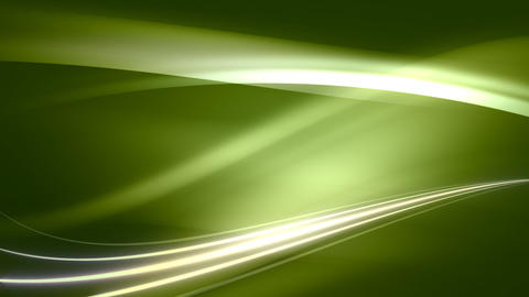 Soft Green Background Stock Video Footage