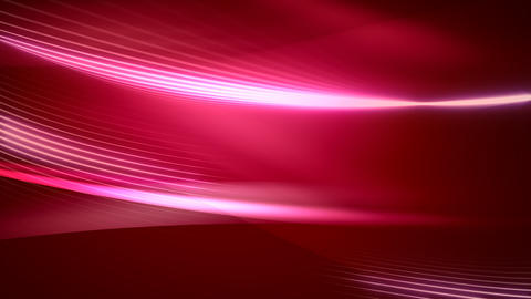Vivid Red Background Stock Video Footage