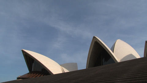 Still Opera house Footage