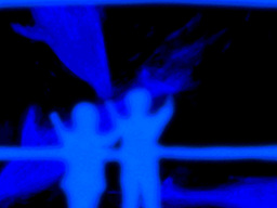 VJ LOOP ysissy_0009_Aquarium Stock Video Footage