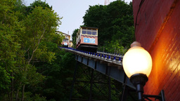 Monongahela Incline Footage