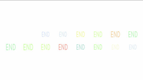 END Animation