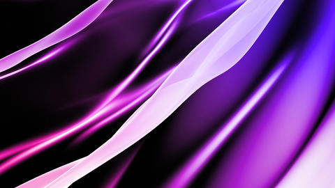 Soft Purple Background Loop Stock Video Footage