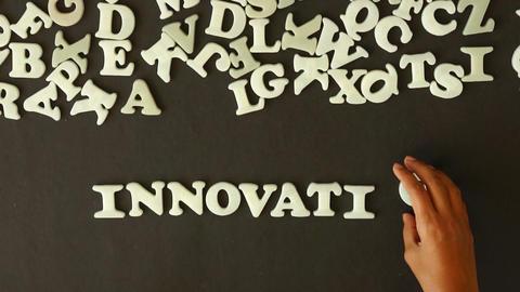 Innovation Footage