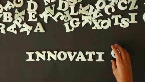 Innovation Stock Video Footage