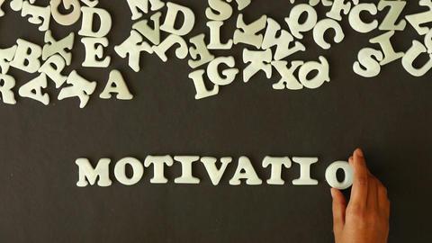 Motivation Footage
