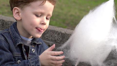 Childrens Treat Footage