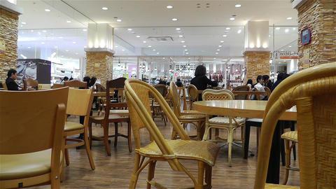 Mall in Yokohama Japan Stock Video Footage