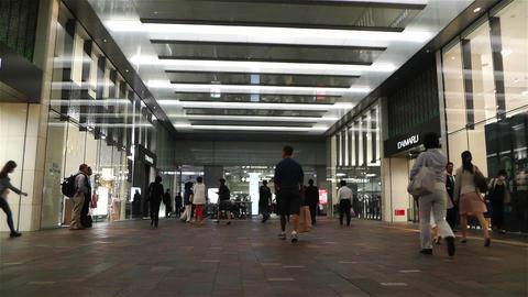 Tokyo Station Japan 3 Footage