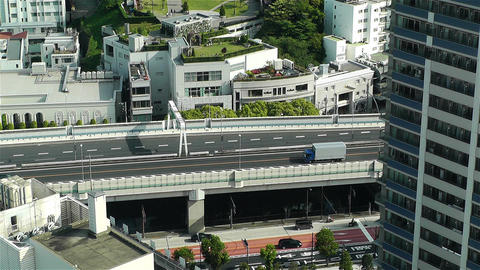 Yokohama Japan 5 Footage