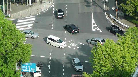 Yokohama Japan Aerial 40 Stock Video Footage