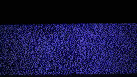 TV noise Live Action