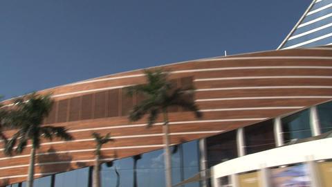 Jumeirah hotel Footage