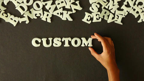 Customer Focused Stock Video Footage