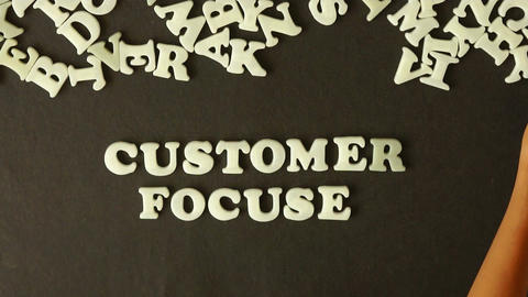 Customer Focused Footage