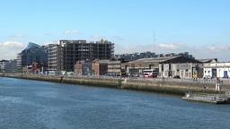 Dublin City 3 Footage